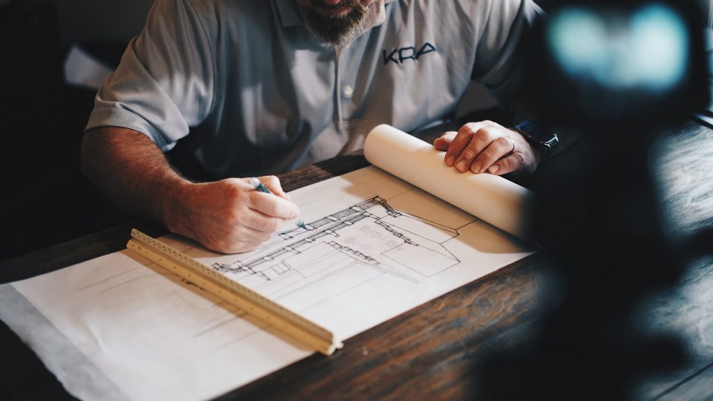 Le métier d'architecte et des architectes