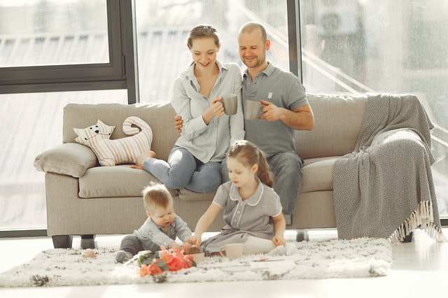 confort thermique et acoustique, isolation maison